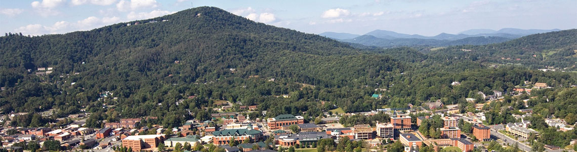 Getting Started at AppState